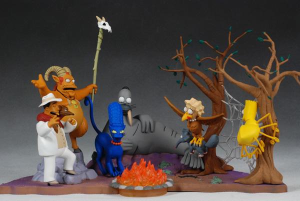 File:Simpsons as animals.jpg