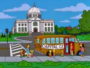 Bart vs. Lisa vs. the Third Grade 62B