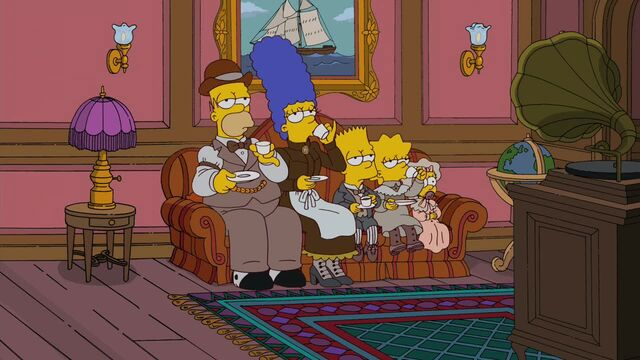 File:Politically Inept, with Homer Simpson Couch gag 1.JPG