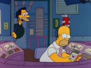 Mr. Lisa Goes to Washington 10