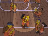 Bart and Gina Dance