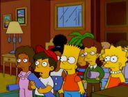 Bart vs. Lisa vs. the Third Grade 76A