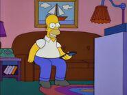 Deep Space Homer 17