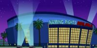Naming Rights Available