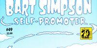 Bart Simpson Comics 49