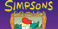 Simpsons Comics 23
