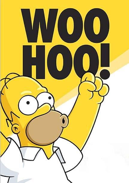 Woo-Hoo?