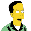John Homer's Phobia