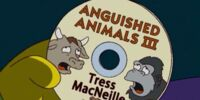 Anguished Animals III