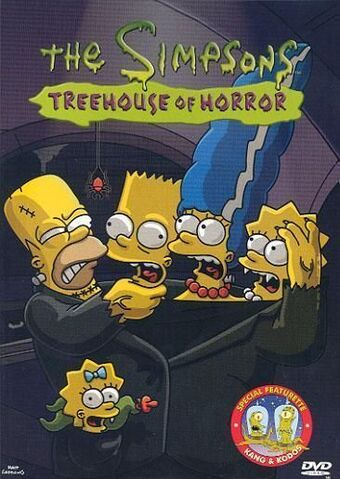 File:The Simpsons Treehouse of Horror.jpg