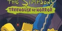 The Simpsons Treehouse of Horror (DVD)