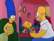 Mr. Lisa Goes to Washington 14