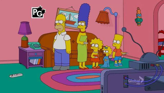 File:Lisa Goes Gaga (Couch Gag) 3.JPG