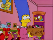 Miracle on Evergreen Terrace 22