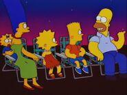 Bart's Comet 68