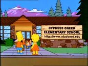 Cypress Creek Elementary School - Better