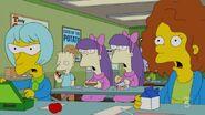 Homer Scissorhands 45
