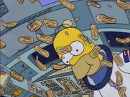 Deep Space Homer 75