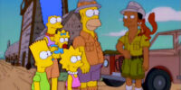 Simpson Safari
