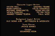 Bart's Girlfriend Credits 00116