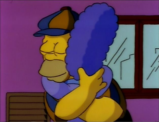 File:Homer and Marge hugging.png