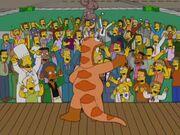 See Homer Run 102