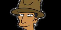 Pharrell Williams (Character)