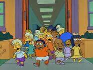 Lisa's Substitute 28