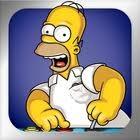 Simpsons app