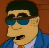 Young Bleeding Gums Murphy