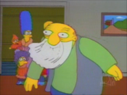 Miracle on Evergreen Terrace 90