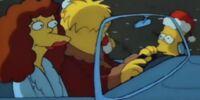 Barney's Car