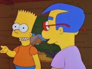 Bart's Friend Falls in Love 38