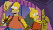 Bart's New Friend Promo 5