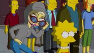 Lisa Goes Gaga 59