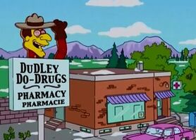 Dudley do drugs pharmacy