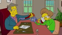 Bart gets a Z -00083