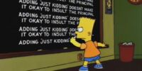 Homer the Great/Gags