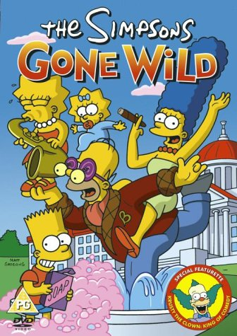 File:The Simpsons Gone Wild.jpg