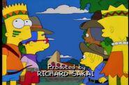 Bart's Girlfriend Credits 00081