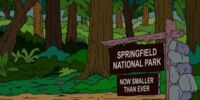 Springfield National Park