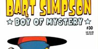 Bart Simpson Comics 30