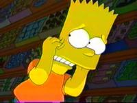 Bart's Nightmare (Butterfinger commercial)