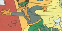 Captain Kwik