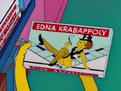 Edna Krabappoly