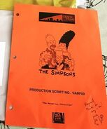 VABF09 Script cover