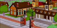 Springfield University