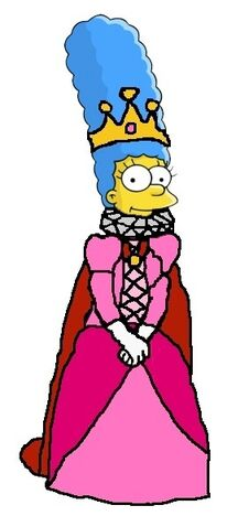 File:Queen Marge.jpg