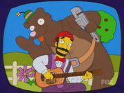 Helpful Bear