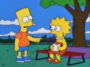 Lisa's Rival 67